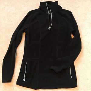 Calvin Klein Zip Up Fleece